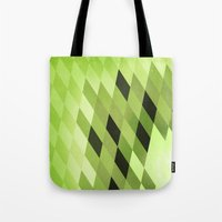 kiwi Tote Bags featuring Kiwi by SilShapes