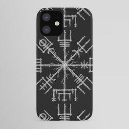 Vegvisir II iPhone Case