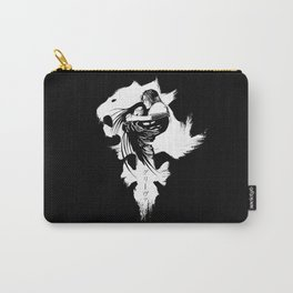 Leonhart Carry-All Pouch