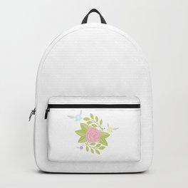 Garden of Fairies Backpack