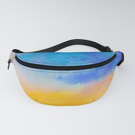 Sunrise Sunset Fanny Pack