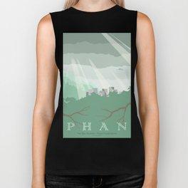 Planet Exploration: Phan Biker Tank