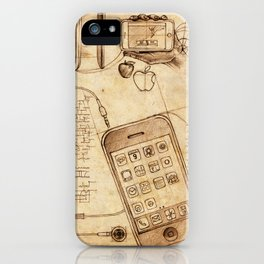 Ingenious inventions iPhone Case