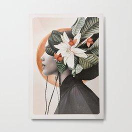 In Bloom 20 Metal Print