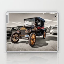 1916 Ford Model T Laptop & iPad Skin