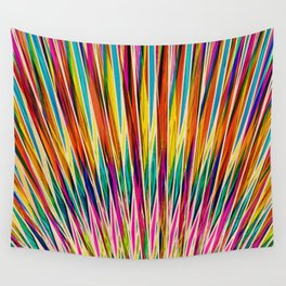 Good Day Sunshine Wall Tapestry