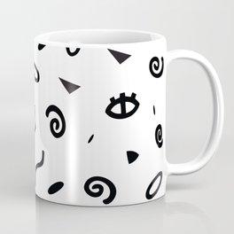 UAP PATTERN Coffee Mug