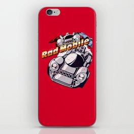Rad Mobile iPhone Skin
