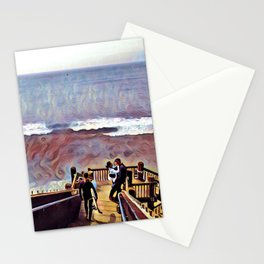 Grandview Lovers Stationery Cards