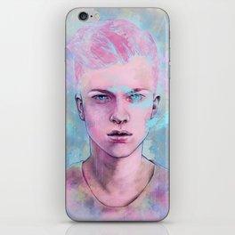 Astraeus iPhone Skin