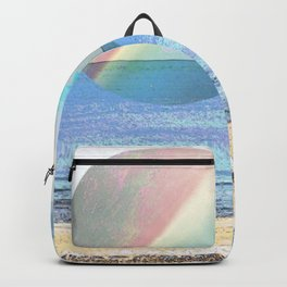 CHASING DOWN A DREAM Backpack