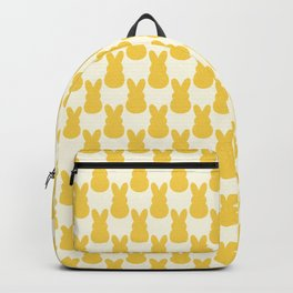 Sparkle Bunny Backpack