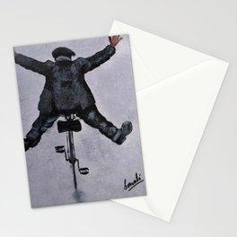 Woo Hoo Stationery Cards