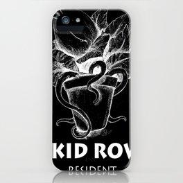 Skidrow resident iPhone Case