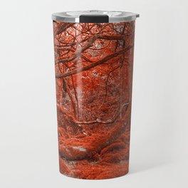 Ruby Moss Forest Travel Mug