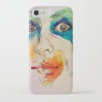 artpop iPhone & iPod Cases featuring artpop by AnnaToman