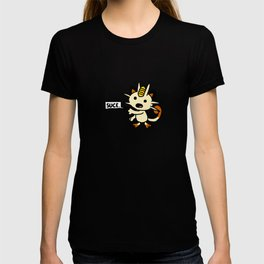 "Miaouss dit ""suce"" T-shirt"