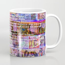 More Of My Weird Ass Nostalgia (or May I Walk You Home Tonight) [A.N.T.S. Series] Coffee Mug