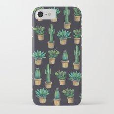 cactus cactus  iPhone 7 Slim Case