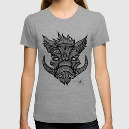 The Razorback T-shirt
