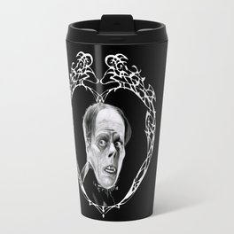 Lon Chaney Travel Mug