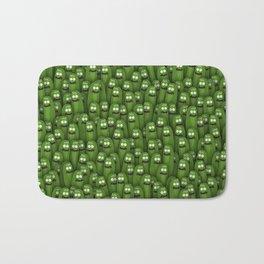 The Pickles Bath Mat