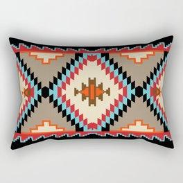 Sash Bear Rectangular Pillow