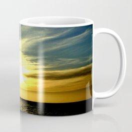 Sunrise over the Great Southern Ocean Coffee Mug