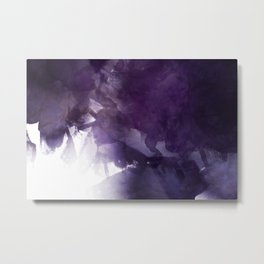 Watercolor #19 Metal Print