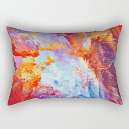 Xeo Rectangular Pillow