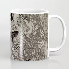 Eight Mix Coffee Mug