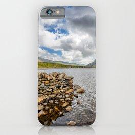 Idwal Lake iPhone Case