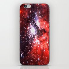 Lucky Stars iPhone & iPod Skin