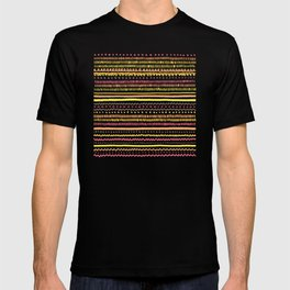 Summer Pattern T-shirt