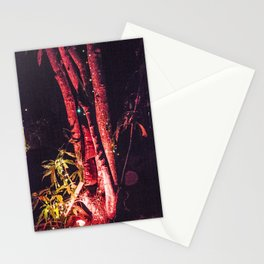 Pink Doom  Stationery Cards