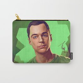 Dr. Cooper No. 2. Carry-All Pouch