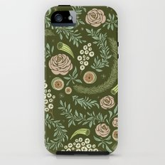 Spring's Dawn Floral Tough Case iPhone (5, 5s)