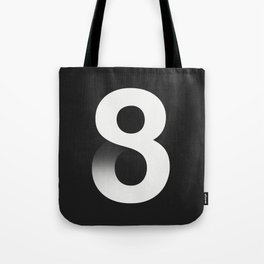 Nº8. Helvetica Posters by empatía® Tote Bag