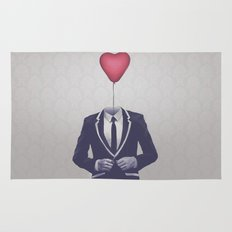 Mr. Valentine Rug