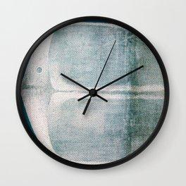 Mola Mola 3 Wall Clock