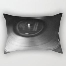 lazy nights Rectangular Pillow