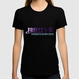 Frieza's Intergalactic Delivery Service T-shirt