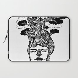 Mme Bonsai Laptop Sleeve
