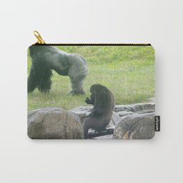 Grabbing a drink Carry-All Pouch