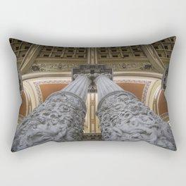 MNAC Rectangular Pillow