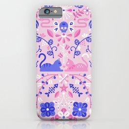 Kitten Lovers iPhone Case