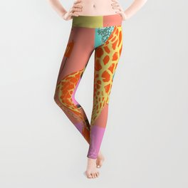 LET'S PARTY! Leggings