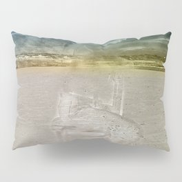 The Result of Loneliness Pillow Sham
