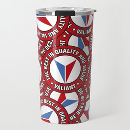 Valiant - Quality and Value Travel Mug