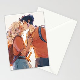Here in your arms Stationery Cards